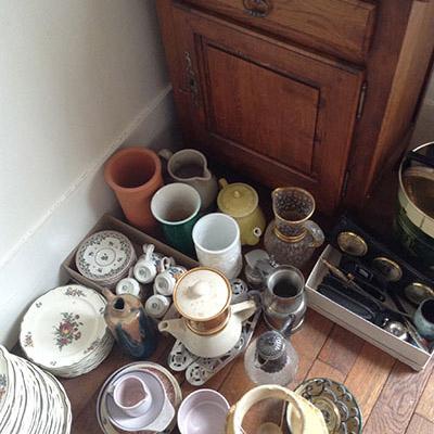 débarras de vaisselle à Malakoff