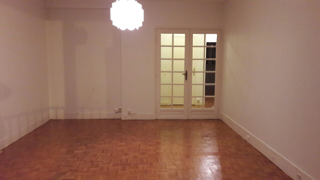 Appartement issy fin