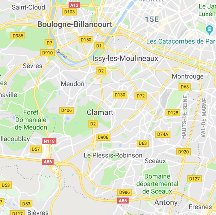 sud 92 et Paris
